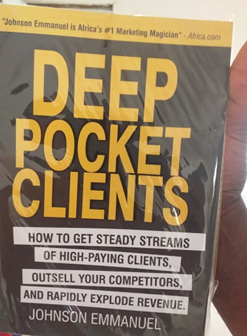 deep pocket clients