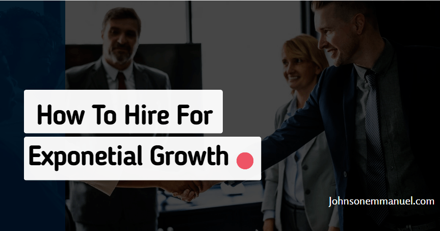 hire for growth